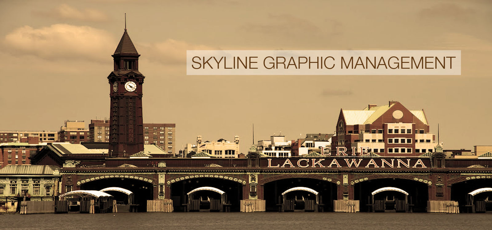 Skyline Graphic Management